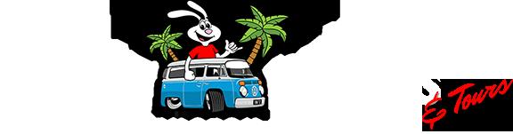 Rabbit Rentals HB Logo